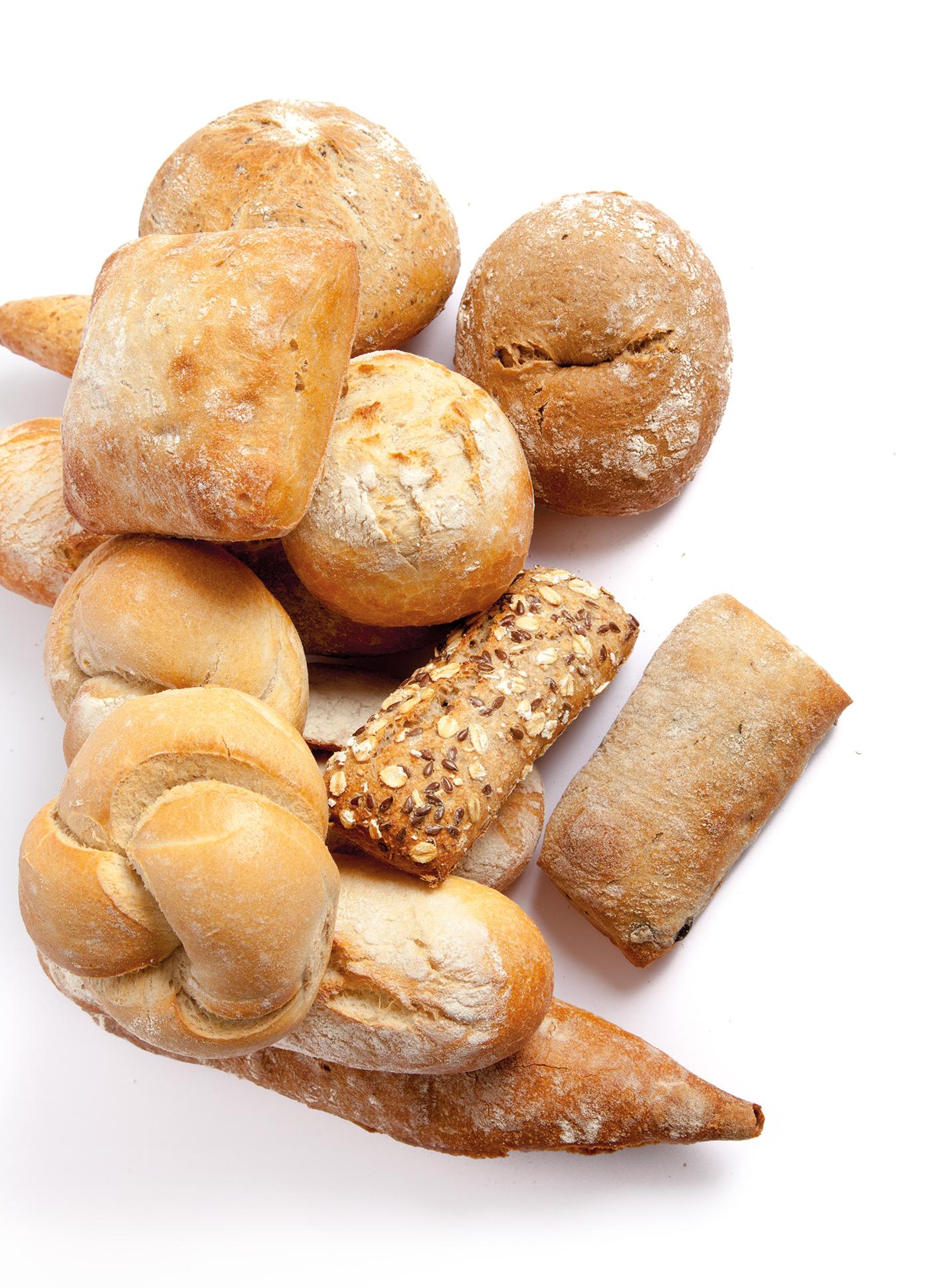 Fotografies de pans entrepans de Bonblat Osona