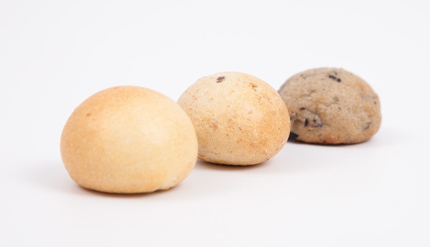 Fotografies de pans gastronomics de Bonblat Osona