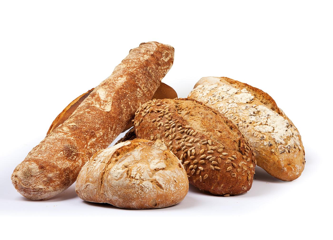 Fotografies de pans especials de Bonblat Osona