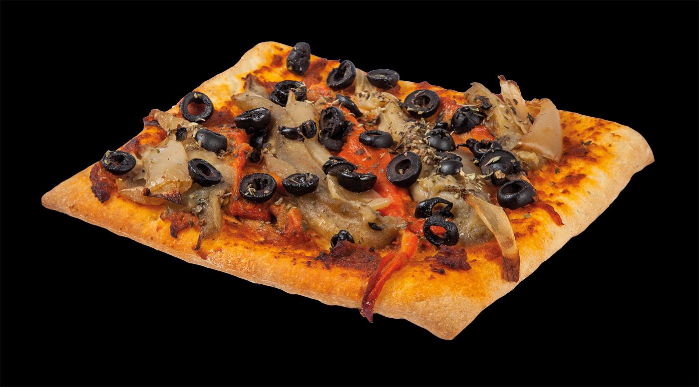 Fotografies de pizzes de 0%Gluten