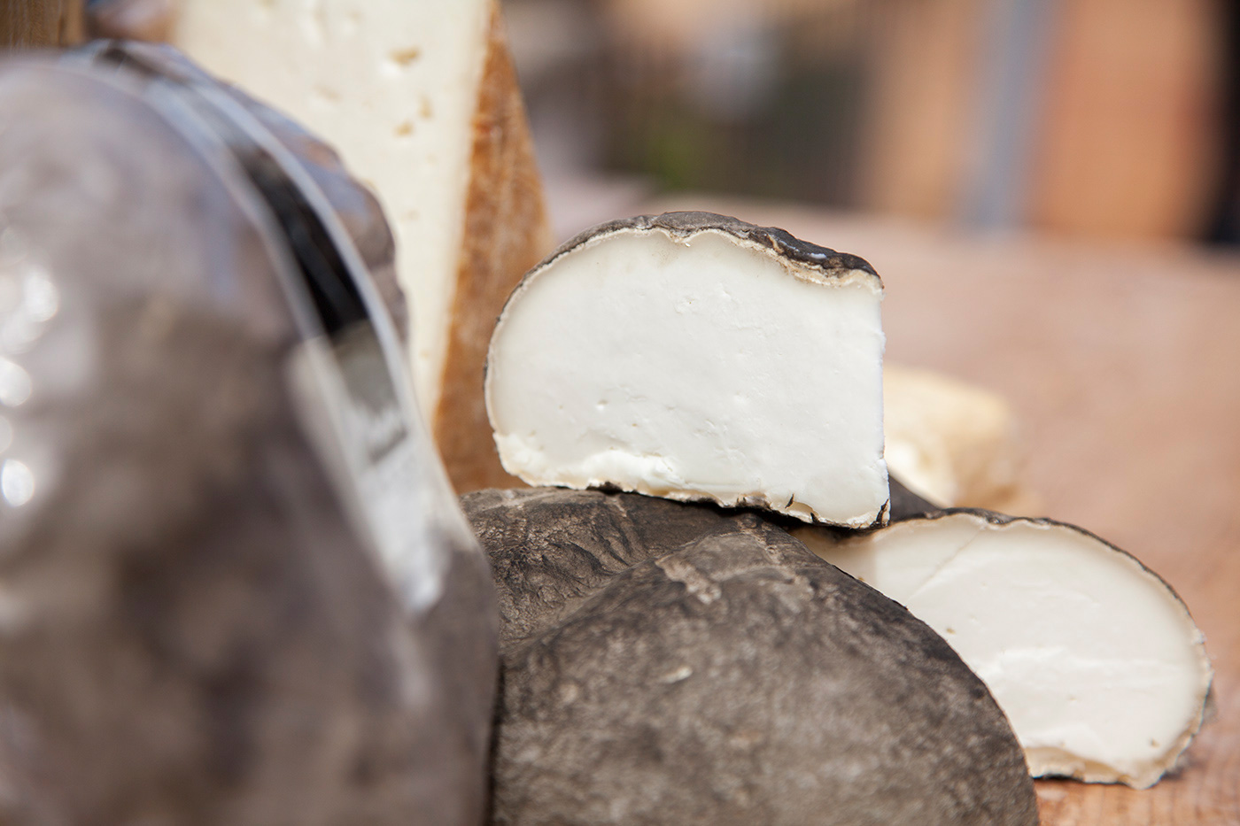 Fotografia gastronomica formatges